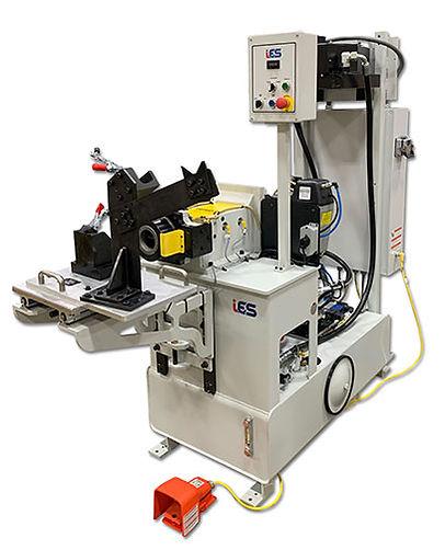 RB80 HTN Machine