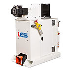 RB80 ATN, RB80 HTN Tube Notching Machines from iES.