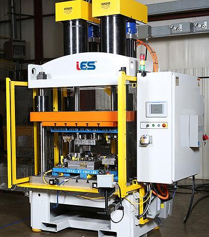 RB100 SP All-Electric Servo Press