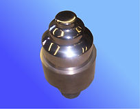 iES designs and manufactures high quality tube end forming tooling used to size, form, and shear tubular components.