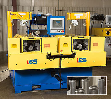 RB150 MIO Machine