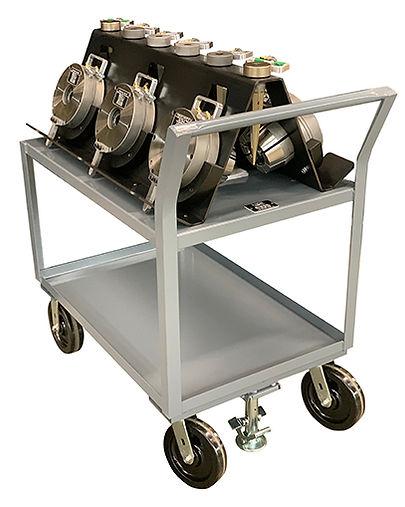 IO Tool Storage Cart
