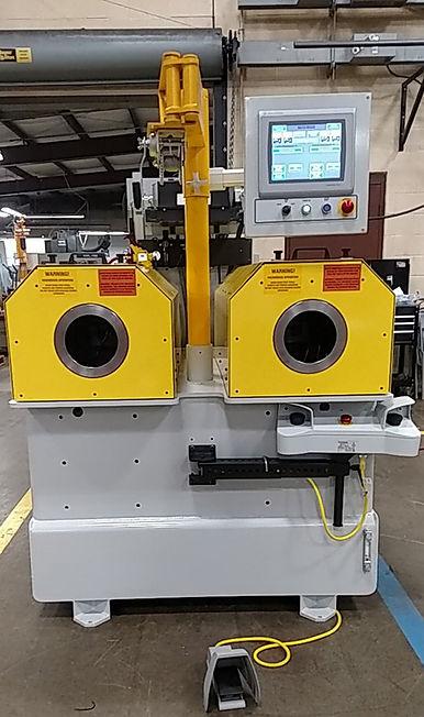 RB150 IO Machine