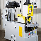 RB80 TC, RB150 TC Tube Parting Machines from iES.