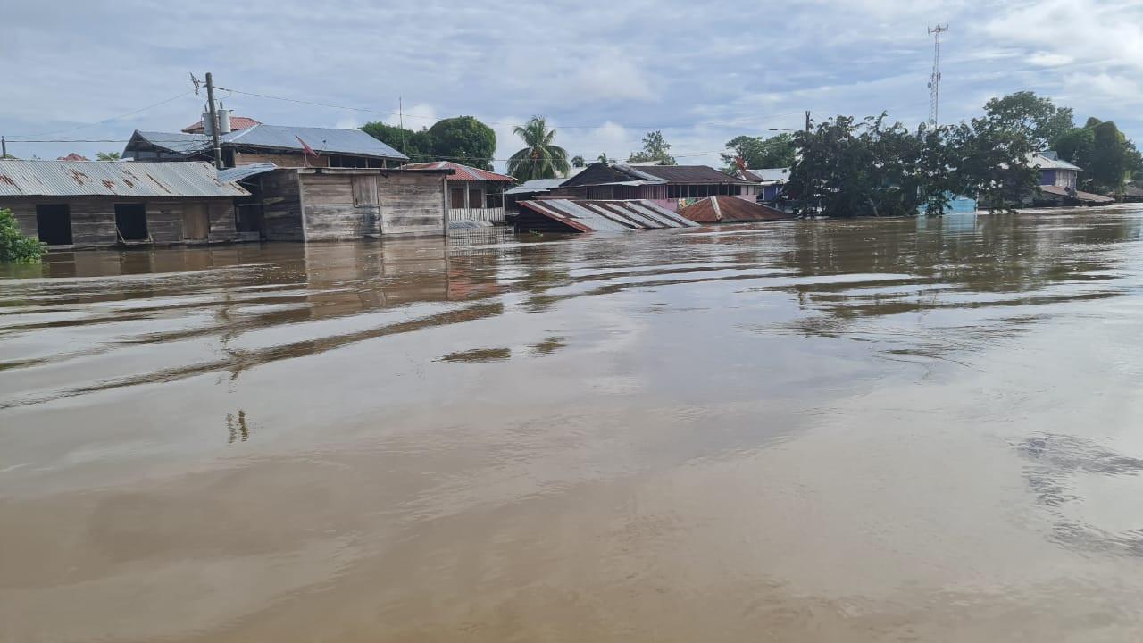 Hurricane Devastation in Nicaragua 3