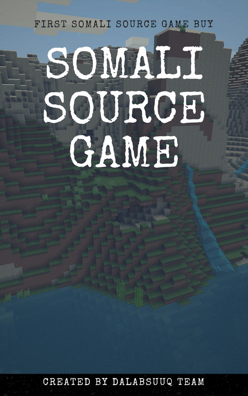 Game source code