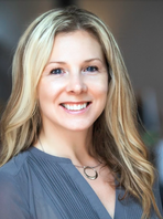 Rachel Hutman, CEO and Founder