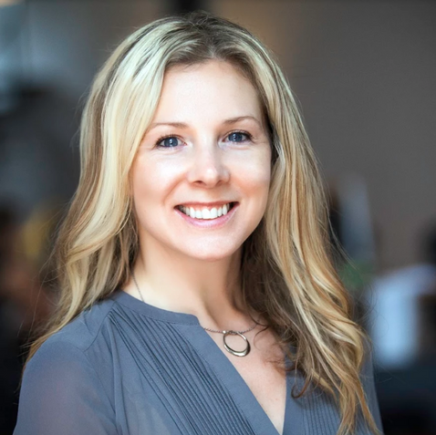 Rachel Hutman, CEO and Founder, Ford Hutman Media