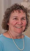 Martie Carnie headshot