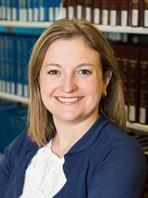 Danielle Blanch Hartigan, PhD, MPH, Associate Professor, Bentley University