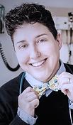 Dr. Angela Kade Goepferd headshot