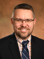 Benjamin Anderson, MBA, MHCDS, VP,  Rural Health and Hospitals, Colorado Hospital Association