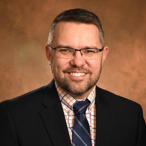 Benjamin Anderson, MBA, MHCDS, VP,  Rural Health and Hospitals, Colorado Hospital Association (former CEO of Kearny County Hospital)