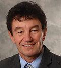 Dr. Leonard Sacks headshot