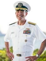 Paul Becker, Rear Admiral US Navy, (Ret)