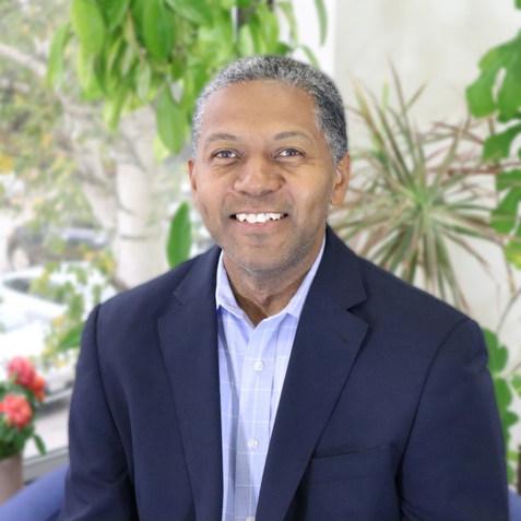 Jospeh Maxwell, CEO, Parlance