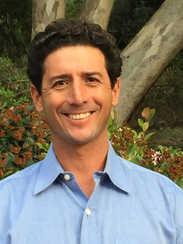 Dr. Eric Dinenberg, M.D., MPH