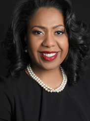 Michelline Davis, Executive Vice President and Chief Corporate Affairs Officer at RWJBarnabas Health