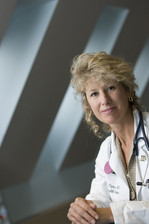 Cathy F. Pipas, MD MPH - Chief Wellness Officer for CaseNetwork