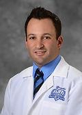 Dr. Justin Bright headshot