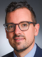 Justin Sanders, MD, MSc, Physician, Department of Psychosocial Oncology and Palliative Care, Dana-Farber Cancer Institute and Associate Director of Innovation in the Serious Illness Care Program, Ariadne Labs