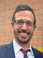 Joshua Hollander, Manager, Enterprise Practice Consulting , CareFirst Blue Cross Blue Shield