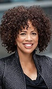 Dr. Alisahah Cole, MD headshotr