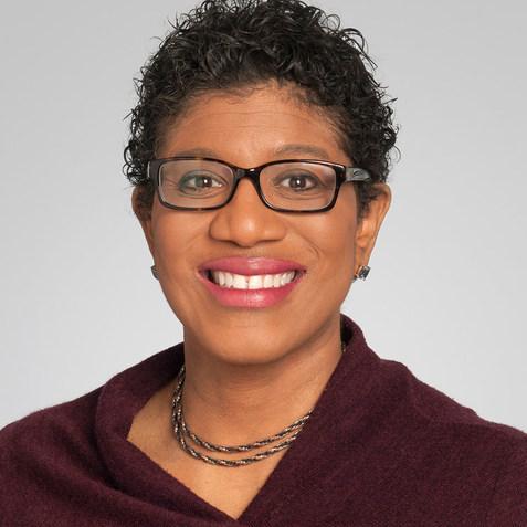 Joy Jones, MS, Executive Director, Office of Caregiver Experience