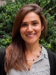Jasmine Benger, Sr. Project Manager
