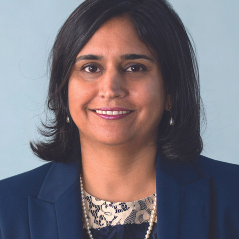 Tejal Gandhi, MD, MPH, CPPS, Chief Safety and Transformation Officer, Press Ganey