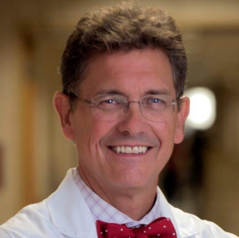 Kevin Hinchey, MD, Chief Education Officer, Baystate Health