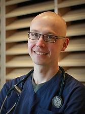 Jon White, MS, BSN, RN CCRN