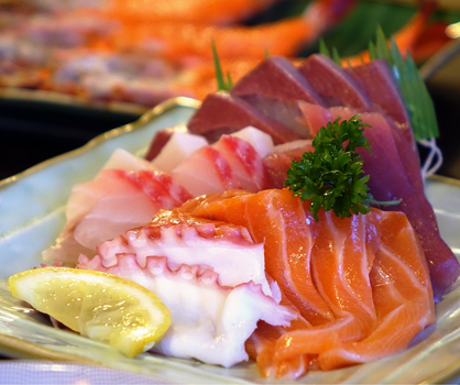 See & Sample the Latest Seafood Industry Products