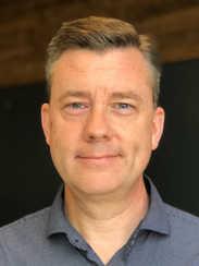 Jim Harper, PhD