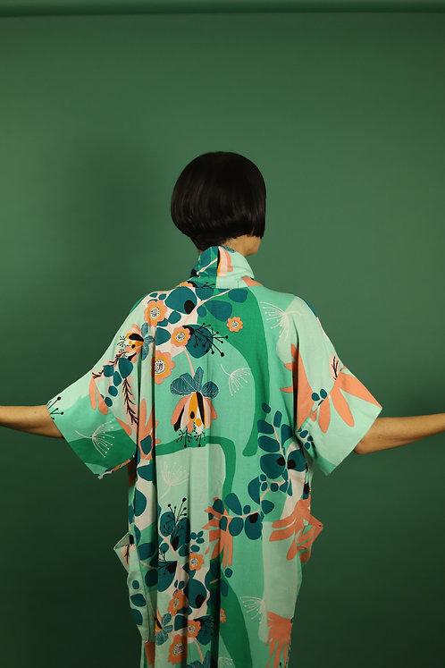 Kimoh-Dress Panamá