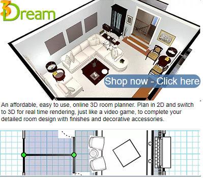 3Dream - Shop