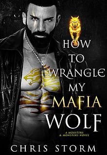 Chris - Scratch - How to Wrangle My Mafi