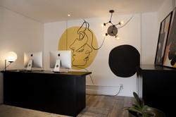 Proyectos Diseño de Interiores
