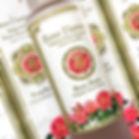 ローズの目薬・バラの調味料として大人気の最高品質ブルガリアンローズウォーター