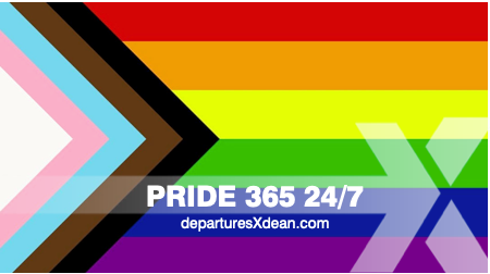 LGBTQ Travel - Pride 2021