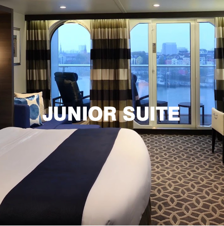 J4 JUNIOR SUITE