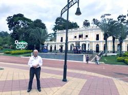 ParqueDelCafé