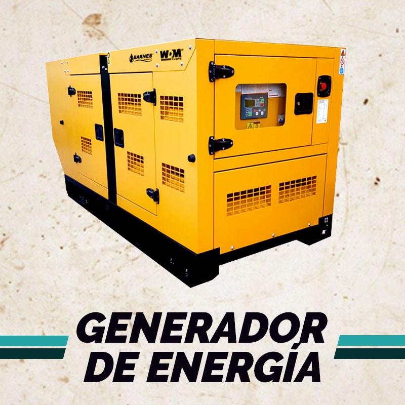 Alquiler de Generadores de Energia en Armenia