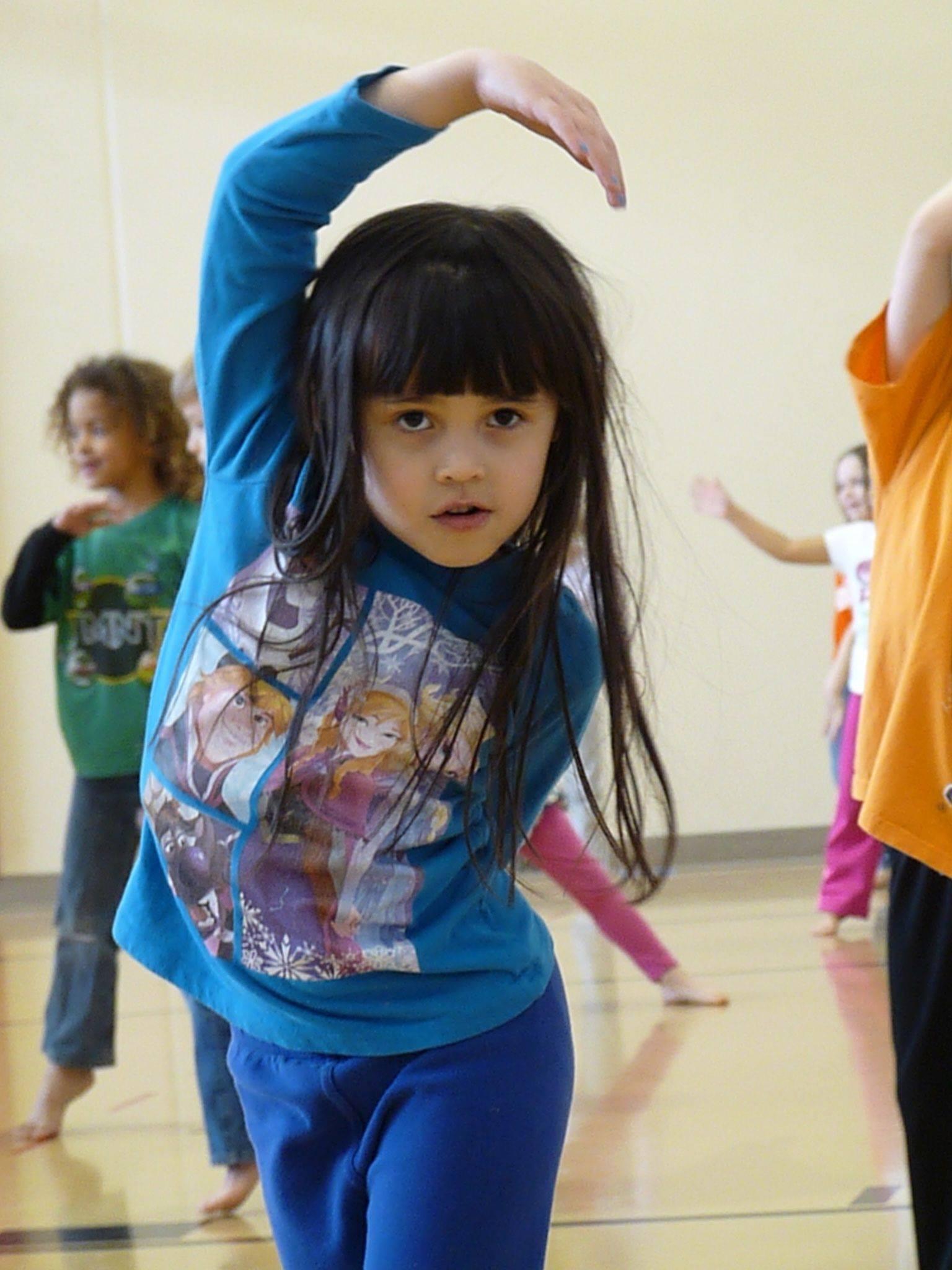 Young DanzArts' Artist
