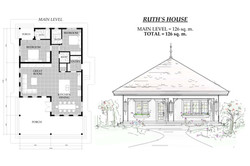 Ruth's (Grandma's) House