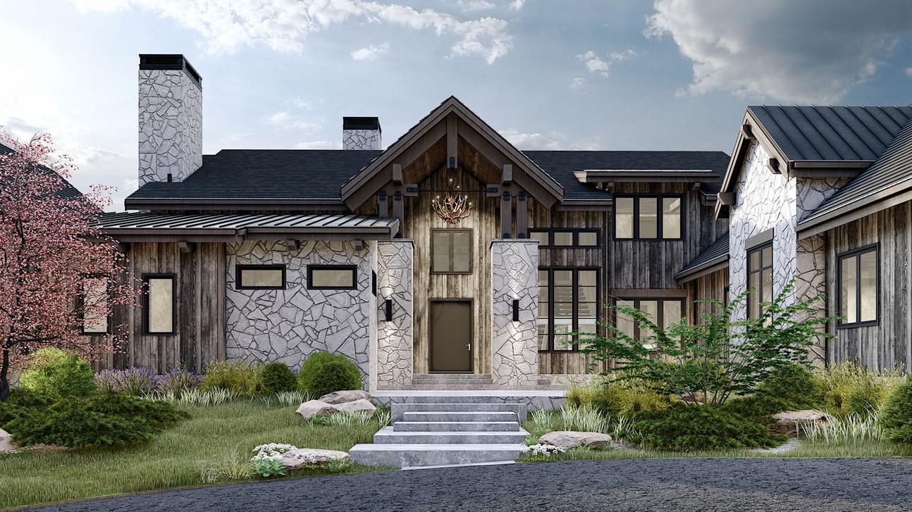 Timber Modern