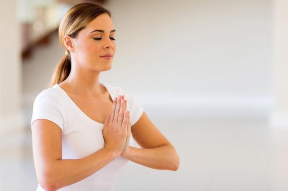 Benefits of Prayer and Meditation on Health
