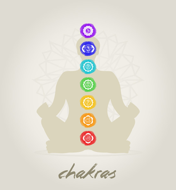 Intro to Chakra