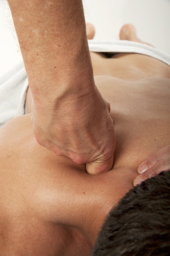 How Often Should You Receive A Massage?