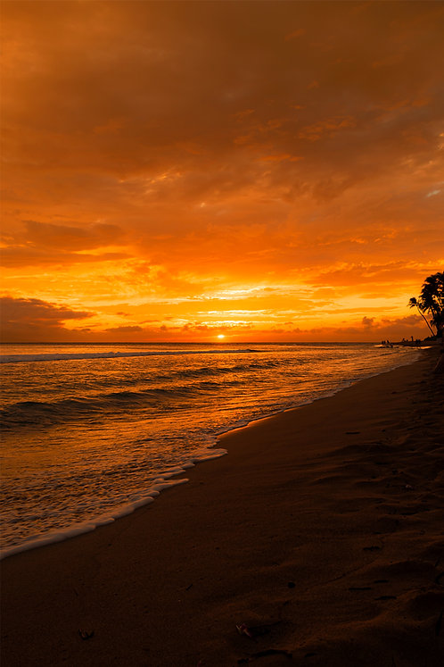 Kaanapali Sunsets